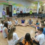 Dzieci z Tynu nad Wełtawą na kolonii w Bardzie (45)