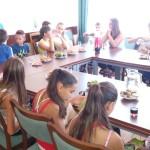 Dzieci z Tynu nad Wełtawą na kolonii w Bardzie (5)