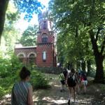 Dzieci z Tynu nad Wełtawą na kolonii w Bardzie (6)