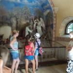 Dzieci z Tynu nad Wełtawą na kolonii w Bardzie (9)