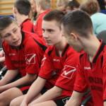 Gimnazjalny Challenge i Gala Skoków Wzwyż w PG w Przyłęku (1)