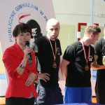 Gimnazjalny Challenge i Gala Skoków Wzwyż w PG w Przyłęku (86)