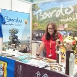 Gmina Bardo na Prezentacjach Gospodarczych (2)