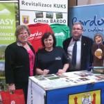 Gmina Bardo na targach w Hradcu Kralove (18)
