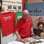 Gmina Bardo na targach w Hradcu Kralove (27)