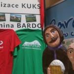Gmina Bardo na targach w Hradcu Kralove (28)