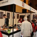 Gmina Bardo na targach w Hradcu Kralove (32)