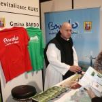 Gmina Bardo na targach w Hradcu Kralove (34)