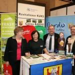 Gmina Bardo na targach w Hradcu Kralove (47)