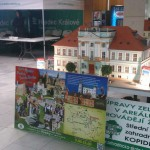 Gmina Bardo na targach w Hradcu Kralove (6)