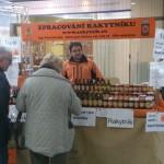 Gmina Bardo na targach w Hradcu Kralove (8)
