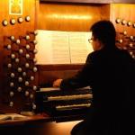 I koncert Bardzkiego Lata Organowego (8)