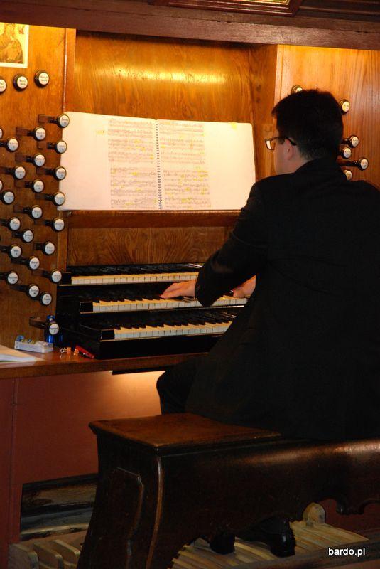 I koncert Bardzkiego Lata Organowego (9)