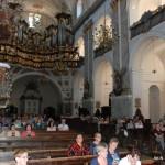 II koncert Bardzkiego Lata Organowego (3)