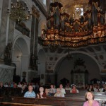 II koncert Bardzkiego Lata Organowego (35)