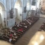 Koncert organowy - Państwo Peruccy (11)