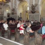 Koncert organowy - Państwo Peruccy (17)