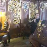 Koncert organy i flet (3)
