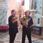 Koncert organy i flet (4)