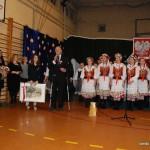 Kwiaty Polskie - występ  w Bardzie (100)
