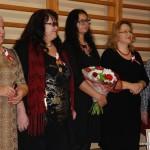 Kwiaty Polskie - występ  w Bardzie (101)