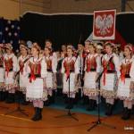 Kwiaty Polskie - występ  w Bardzie (110)