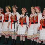 Kwiaty Polskie - występ  w Bardzie (15)