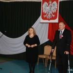 Kwiaty Polskie - występ  w Bardzie (4)