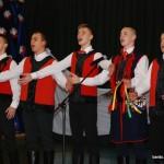 Kwiaty Polskie - występ  w Bardzie (44)