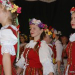 Kwiaty Polskie - występ  w Bardzie (46)