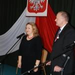 Kwiaty Polskie - występ  w Bardzie (5)