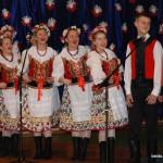 Kwiaty Polskie - występ  w Bardzie (68)