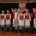 Kwiaty Polskie - występ  w Bardzie (72)