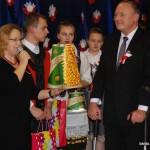 Kwiaty Polskie - występ  w Bardzie (88)