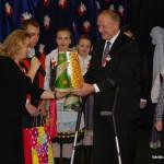 Kwiaty Polskie - występ  w Bardzie (89)
