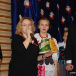 Kwiaty Polskie - występ  w Bardzie (91)