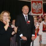 Kwiaty Polskie - występ  w Bardzie (92)