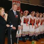 Kwiaty Polskie - występ  w Bardzie (93)