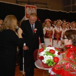 Kwiaty Polskie - występ  w Bardzie (97)