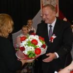 Kwiaty Polskie - występ  w Bardzie (98)