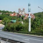Nie dla wieży radiokomunikacyjnej (1)
