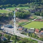 Nie dla wieży radiokomunikacyjnej (5)