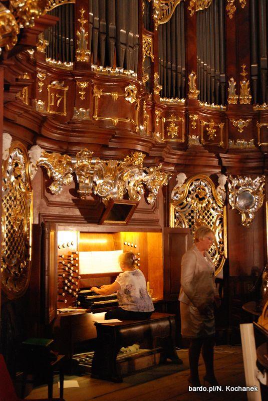 Ostatni koncert Bardzkiego Lata Organowego za nami (4)