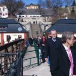 Otwarcie kompleksu Kuks w Czechach (16)