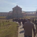 Otwarcie kompleksu Kuks w Czechach (17)