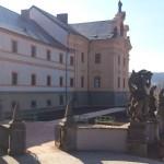 Otwarcie kompleksu Kuks w Czechach (28)