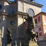 Otwarcie kompleksu Kuks w Czechach (30)