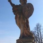 Otwarcie kompleksu Kuks w Czechach (41)