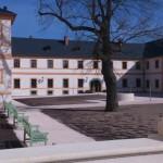 Otwarcie kompleksu Kuks w Czechach (44)