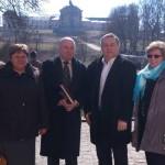 Otwarcie kompleksu Kuks w Czechach (8)